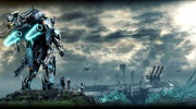 Nintendo uk�zalo kr�sy Xenoblade Chronicles X