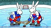 Bob a Bobek: Ice Hockey prin�a na mobily atmosf�ru majstrovstiev sveta v hokeji