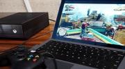 Microsoft na Build konferencii uk�zal streamovanie hier z Xbox One na PC