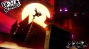 Nov� z�bery z Persona 5