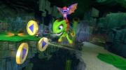 Yooka a Laylee bud� nasledovn�kmi Banjo-Kazooie