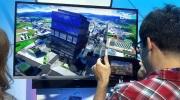 Miyamotov Project Giant Robot m��e vyjs� u� v j�ni