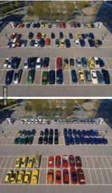 Spr�vne parkovanie