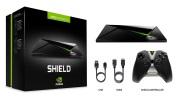 Nvidia Shield a Shield Pro sa bl�i