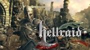V�voj Hellraid bol pozastaven�