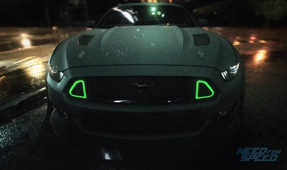 Tohtoro�n� Need for Speed re�tartuje cel� s�riu