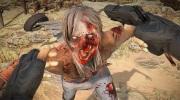 Zomb�ci ovl�dnu virtu�lnu realitu na Steame v titule Arizona Sunshine