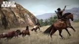 V�voj�ri Red Dead Redemption cielia s ich �al�ou hrou na �pi�kov� vizu�l