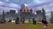 V Neverwinter vyrast� pevnosti, rozp�taj� pot��ky medzi gildami