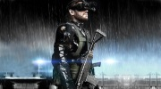 Odhalen� j�nov� PlayStation Plus tituly, zoznam ovl�dol Metal Gear Solid: Ground Zeroes