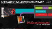 AMD pribli��lo multiadapter DX12 funkciu