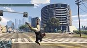 Do zbierky GTA V modov pribudol mod s gravita�nou zbra�ou a aj vlastn� multiplayer