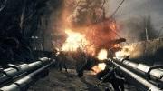 Rozsiahla uk�ka z Wolfenstein: The Old Blood