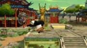 Kung Fu Panda sa vracia ako bojovka