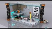 Portal a aj Simpsonovci bud� s��as�ou Lego Dimensions