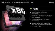 AMD predstavilo nov� procesory, nazna�ilo nov� grafiky
