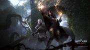 M�jov� predaje v Severnej Amerike viedol Witcher 3 a PS4
