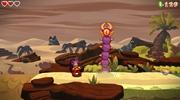 Vysk�ali sme si E3 demo novej Shantae plo�inovky. Ako sa n�m p��ilo?