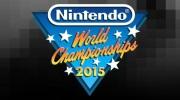 Sledujte na�ivo Nintendo World Championships 2015