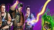 Ghostbusters Puzzle Fighter bude lovi� duchov na mobiloch