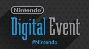 Nintendo Digital Event E3 (18:00)