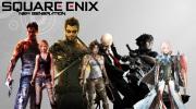 Square Enix press konferencia (19:00)