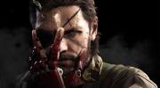 40 min�t z Metal Gear Solid 5: The Phantom Pain