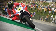MotoGP 15 u� jazd� na pln� plyn