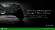 Microsoft napl�noval Gamescom press konferenciu