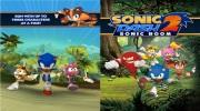 Mobiln� Sonic Dash 2 sa presunul do sveta Sonic Boom