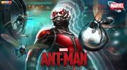 Ant-Man Pinball sprev�dza aktu�lny film, vych�dza u� bud�ci t�de�