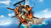 Just Cause 3 wallpapery