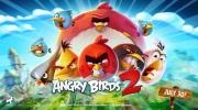 Rovio ohl�silo Angry Birds 2