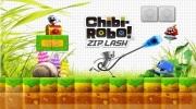 Chibi-Robo!: Zip Lash je milou drobnou sk�ka�kou s ekologickou my�lienkou