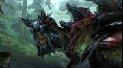 Prv� poh�ad na hrate�nos� Monster Hunter X