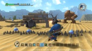 Dragon Quest Builders ukazuje nov� z�bery