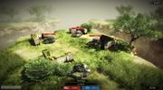 Zauj�mav� slovensk� ark�da TankZone Battle pripravuje vydanie na Steame