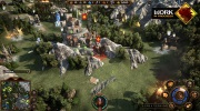 Editor m�p v Might & Magic Heroes VII pon�kne naozaj obrovsk� mo�nosti
