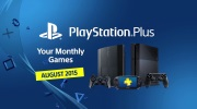 Augustov� PlayStation Plus tituly vedie God of War: Ascension