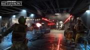 Star Wars Battlefront ohlasuje Blast mode