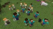 Microsoft chce zmeni� �tyl u�enia a to Minecraftom