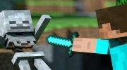 Ve�k� Minecraft aktualiz�cia 1.9 a novinky pre Pocket edition