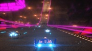 Zero Gravity AX chcel napodobni� F-Zero a WipeOut. Na Kickstarteri sa ale dlho neohrial.