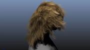 Nvidia ukazuje Hairworks 1.1