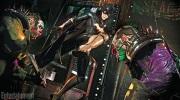 Detaily o obsahu a hrate�nosti Batgirl DLC pre Batman: Arkham Knight