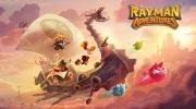 Predstaven� Rayman Adventures, vyjde na mobily a tablety