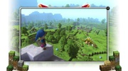 Prv� inform�cie o Minecraft klone Dragon Quest Builders