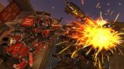 Warhammer 40,000: Freeblade pon�kne zbesil� akciu s dotykov�m ovl�dan�m