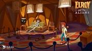 Ru�ne animovan� Elroy, mimozem��ania, logick� h�danky, trochu akcie a ve�a humoru