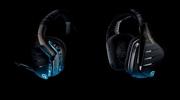 Logitech predstavil dva nov� hern� 7.1 headsety pre PC a konzoly